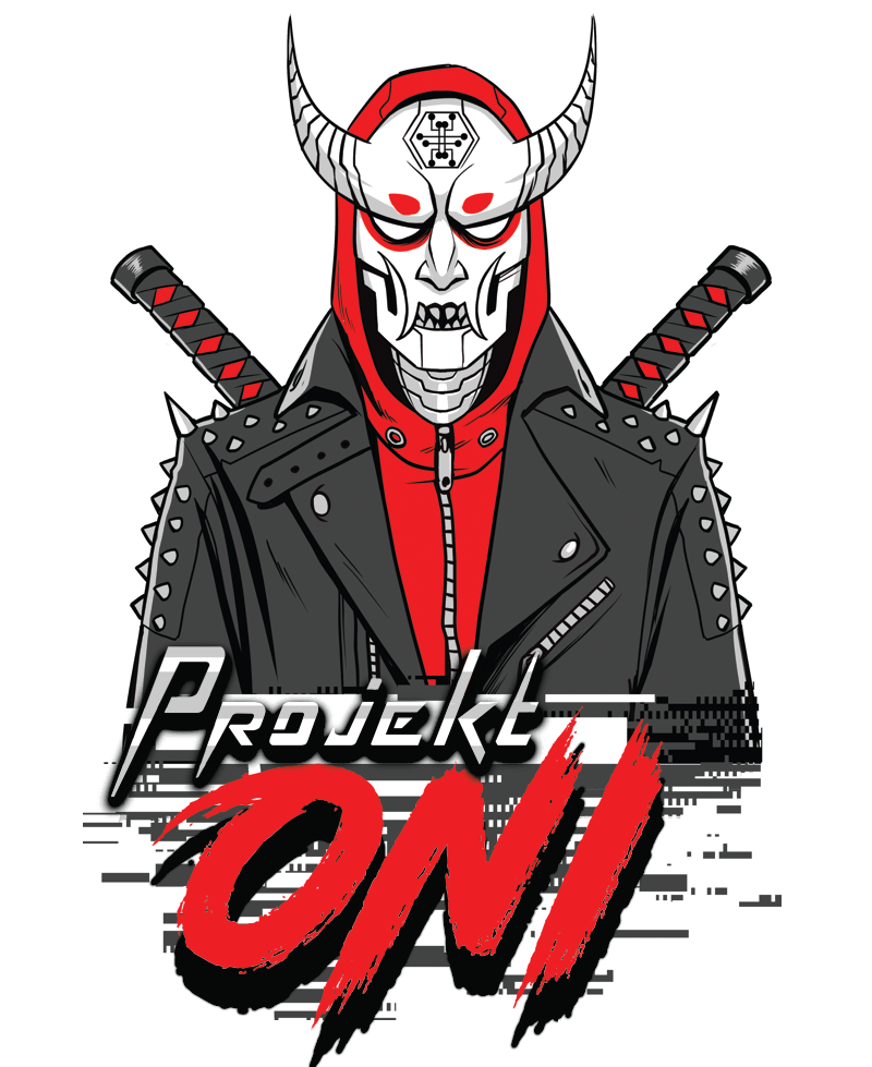 Projekt:ONI logo by @Cryoclaire@cybre.space
